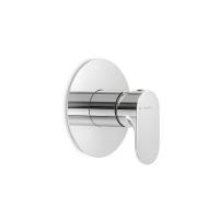 Newform Linfa 67075E смеситель для ванны