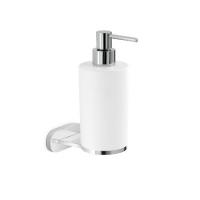 Newform Linfa 67210 дозатор для мыла подвесной, хром