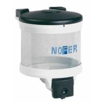 Nofer 03018.W Диспенсер для жидкого мыла