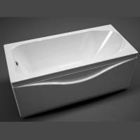 Aquanet Nord Ванна акриловая 150x70