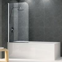 Novellini Aurora 10  Шторка на ванну