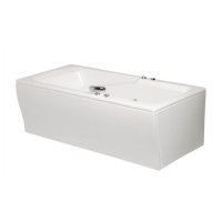 Novitek Ultra Ванна акриловая 150x80