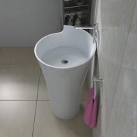 Ns Bath NSF-5290M Раковина напольная 52 см