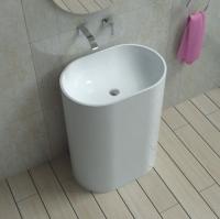 Ns Bath NSF-6040M Раковина напольная 60 см