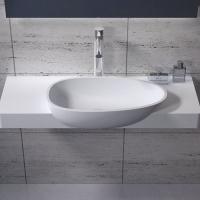 Ns Bath NSS-1050M Раковина врезная 100 см