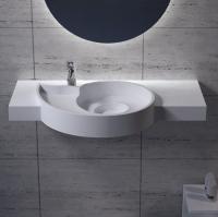 Ns Bath NSS-1051M Раковина подвесная 100 см