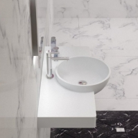 Ns Bath NSS-9052M Раковина врезная 90 см