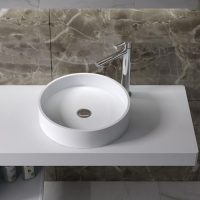 Ns Bath NST-4200M Раковина накладная 42 см