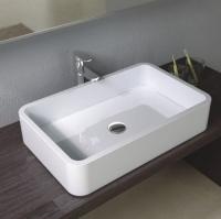 Ns Bath NST-5032M Раковина накладная, 32 см