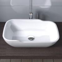 Ns Bath NST-5232M Раковина накладная 52 см