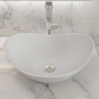 Ns Bath NST-5241M Раковина накладная 52 см
