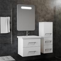 Smile Арабеско 70 Мебель для ванной 70 см