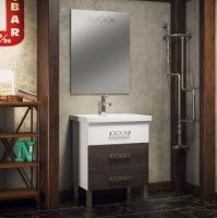 Smile Боско 60 Мебель для ванной 60 см