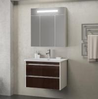 Smile Фреш Мебель для ванной 80 см