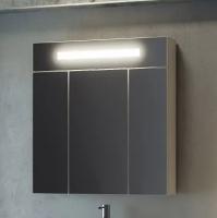 Opadiris Фреш 80 Зеркальный шкаф, 80 см