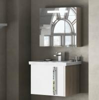 Smile Стайл  Мебель для ванной 70 см