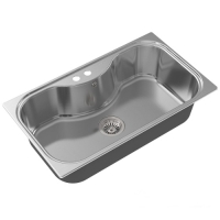 Oulin OL-330 Мойка для кухни