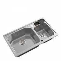 Oulin OL-H9818 Мойка для кухни