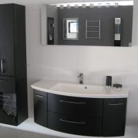 PELIPAL Cassca 121 подвесная мебель для ванной