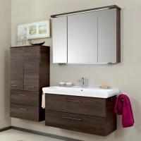 PELIPAL Pineo 92 подвесная мебель для ванной