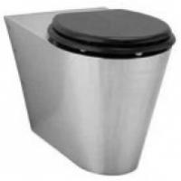 Portinox INP-535-OVC Унитаз напольный
