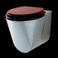 Portinox INS-535-OVC Унитаз подвесной антивандальный
