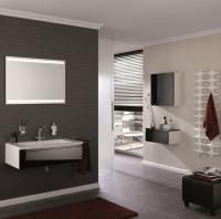 Puris B-Straight 90 Мебель для ванной
