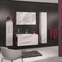 Puris Fresh 100 Мебель для ванной