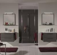 Puris Fresh 70 Мебель для ванной