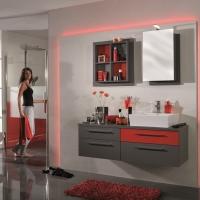 Puris New Spirit 130 Мебель для ванной