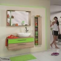 Puris New Spirit 70 Мебель для ванной