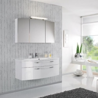 Puris Speed 120 Мебель для ванной