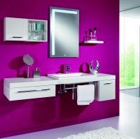 Puris Variado 160 Мебель для ванной