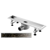 RGW 21210110-02 Трап душевой под плитку, 100 см