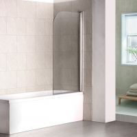 RGW Screens SC-06 Шторка на ванну 80х150 см