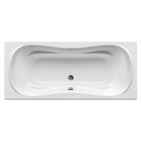 Ravak Campanula II CB21000000 Ванна акриловая 180x80