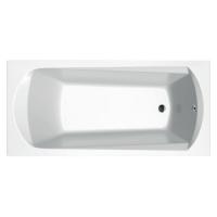Ravak Domino C621000000 Ванна акриловая 160x70