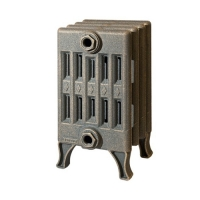 Retro Style Verdun 270     Радиатор чугунный ( 1 секция )