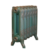 Retro Style Windsor Viadrus&Retrostyle 350 Радиатор чугунный ( 1