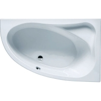 Riho Lyra Ванна акриловая 153x100 (L/R)