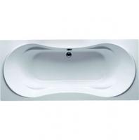 Riho Supreme Ванна акриловая 180x80