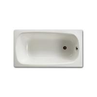 Roca Contesa 7212106001 Ванна стальная 120x70