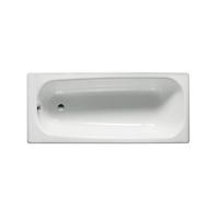 Roca Contesa 7212107001 Ванна стальная 100x70