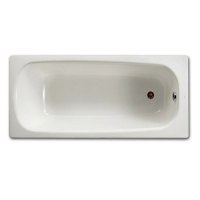 Roca Contesa 7235860000 Ванна стальная 170x70
