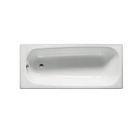 Roca Contesa 7236160000 Ванна стальная 140x70