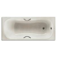 Roca Princess 72204E0000 Ванна стальная с ручками 150x75