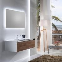 SanVit Cube-1-90 Мебель для ванны