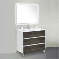SanVit Cube-3-80 Мебель для ванны