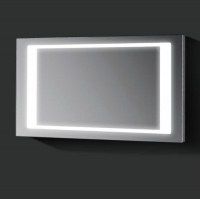 SanVit Dorado Зеркало, 75/80/90/100 см