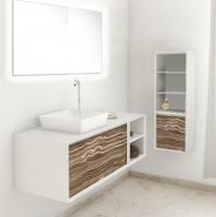 SanVit Style-120 Мебель для ванны